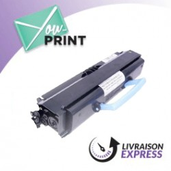 DELL H3730 / 593-10038 compatible - Toner noir