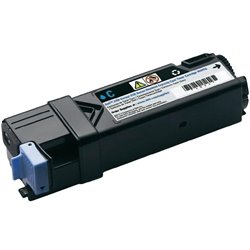 DELL 593-11034 / 3JVHD alternatif - Toner cyan