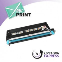 DELL PF030 / 593-10171 compatible - Toner cyan