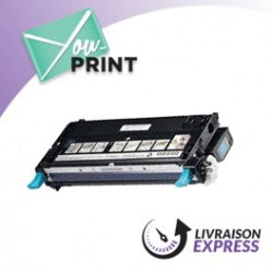 DELL F916N / 593-10372 compatible - Toner cyan