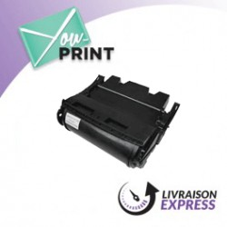 DELL Y902R / 593-11050 compatible - Toner noir