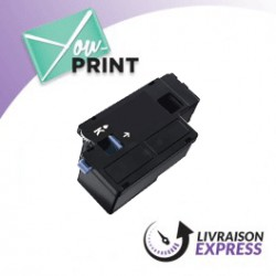 DELL TRNFF / 593-11144 compatible - Toner cyan