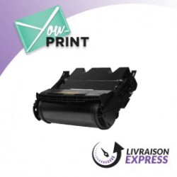 DELL R0136 / 595-10002 alternatif - Toner noir