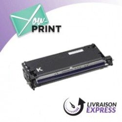 EPSON 1165 / C 13 S0 51165 alternatif - Toner Noir