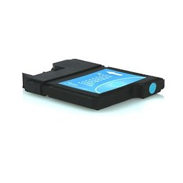 BROTHER LC1100C compatible - Cartouche d'encre cyan
