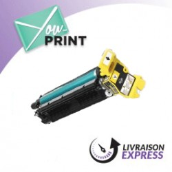 EPSON S051175 / C 13 S0 51175 alternatif - Kit tambour jaune