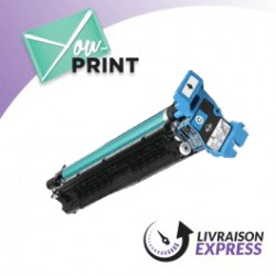 EPSON S051177 / C 13 S0 51177 compatible - Tambour cyan