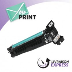 EPSON S051178 / C 13 S0 51178 alternatif - Kit tambour noir