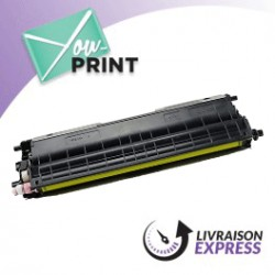 BROTHER TN329Y alternatif - Toner Jaune