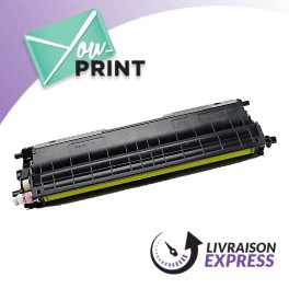 BROTHER TN329Y compatible - Toner Jaune