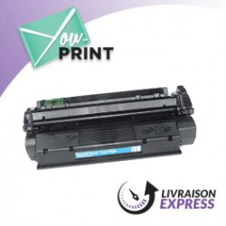 HP Q2613X / 13X alternatif - Toner Noir