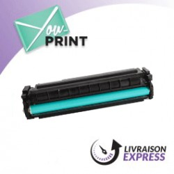 HP CF401A / 201A alternatif - Toner Cyan