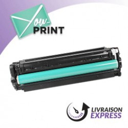 HP CC530A / 304A alternatif - Toner Noir