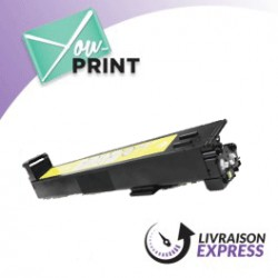 HP CF302A / 827A alternatif - Toner Jaune
