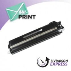 BROTHER TN230BK compatible - Toner Noir
