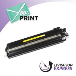 BROTHER TN230Y compatible - Toner Jaune