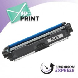 BROTHER TN245C compatible - Toner Cyan