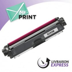 BROTHER TN245M compatible - Toner Magenta