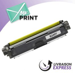 BROTHER TN245Y compatible - Toner Jaune