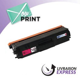 BROTHER TN320M compatible - Toner Magenta