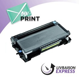 BROTHER TN3230 compatible - Toner Noir