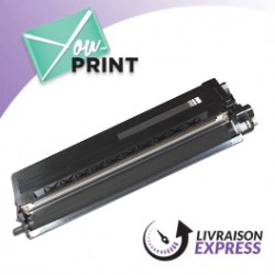 BROTHER TN325BK compatible - Toner Noir