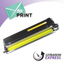 BROTHER TN325Y compatible - Toner Jaune