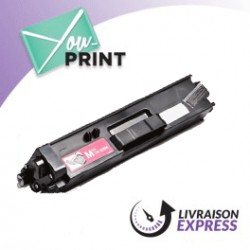 BROTHER TN326M alternatif - Toner Magenta