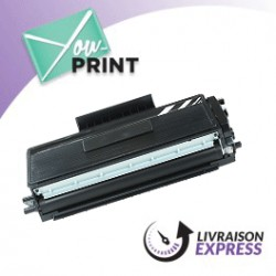 BROTHER TN3280 compatible - Toner Noir