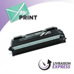 BROTHER TN4100 compatible - Toner Noir