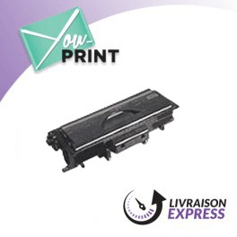 BROTHER TN5500 compatible - Toner Noir