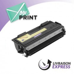 BROTHER TN6300 compatible - Toner Noir