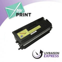 BROTHER TN7300 compatible - Toner Noir