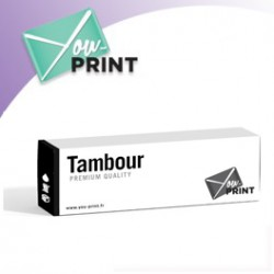 XEROX 013 R 00656 alternatif - Kit tambour couleur