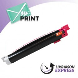 XEROX 106 R 01083 alternatif - Toner Magenta