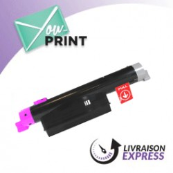XEROX 106 R 01219 alternatif - Toner Magenta