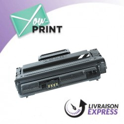 XEROX 106 R 01374 alternatif - Toner Noir