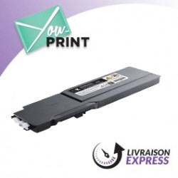 XEROX 106 R 02232 alternatif - Toner Noir