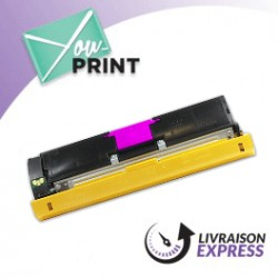 XEROX 113 R 00695 alternatif - Toner Magenta