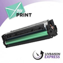 CANON 731C / 6271B002 alternatif - Toner Cyan