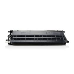 BROTHER TN329BK compatible - Toner Noir