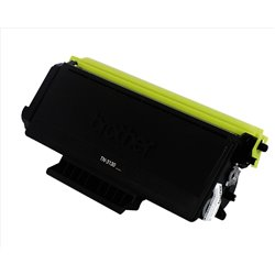 BROTHER TN3130 compatible - Toner Noir