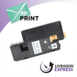 DELL DC9NW / 593-11140 compatible - Toner cyan