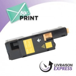 DELL XY7N4 / 593-11131 compatible - Toner cyan