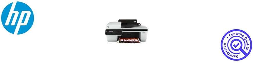 DeskJet Ink Advantage 2600 Series