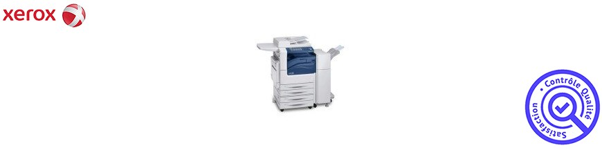WorkCentre 7125 T