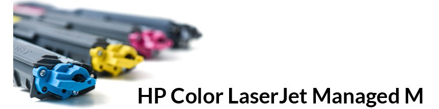 HP Color LaserJet Managed M