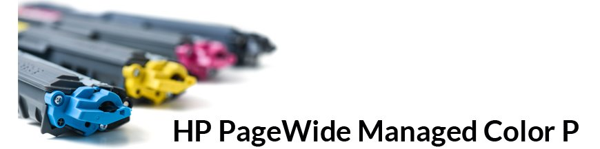 HP PageWide Managed Color P
