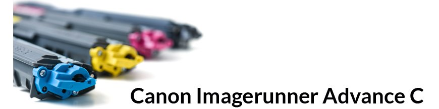 Canon Imagerunner Advance C