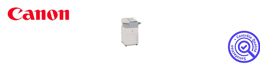 Color Imagerunner C 2550